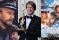 Kevin Costner in The Postman, Tom Hooper at the Oscars, Heaven's Gate