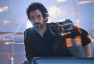 """The Impossible Box"" -- Episode #106 -- Pictured: Santiago Cabrera as Rios of the the CBS All Access series STAR TREK: PICARD. Photo Cr: Trae Patton/CBS ©2019 CBS Interactive, Inc. All Rights Reserved."