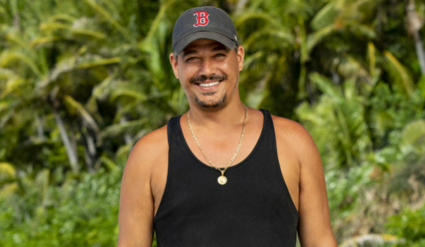 survivor runner-up rob mariano