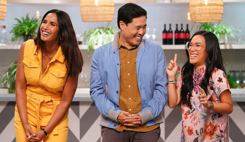 'Top Chef' preview: Laughter and fine art are on the menu along with 'a Michelin star dish' [WATCH VIDEO]