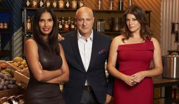 Top Chef hosts