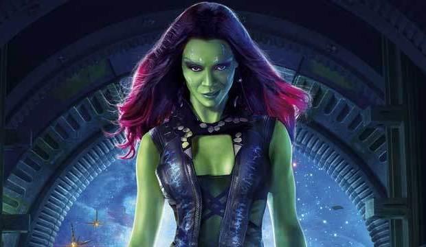women-of-Marvel-Gamora