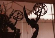 Emmy trophy award atmosphere statuette