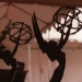 Emmy trophy award atmosphere statuette