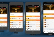 Gold Derby App 4 in a row