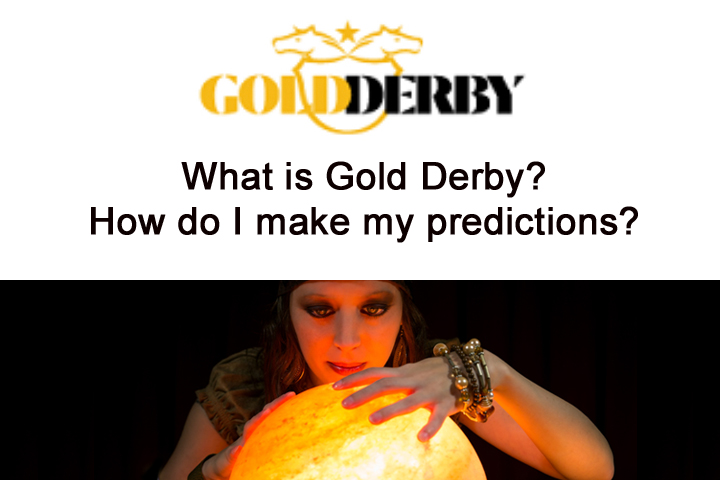 Gold Derby app