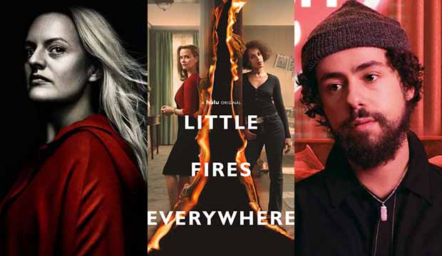 Emmys 2020 Exclusive Hulu Categories For The Handmaid S Tale And More Goldderby