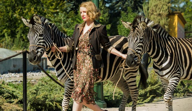 Holocaust-movies-The-Zookeepers-wife