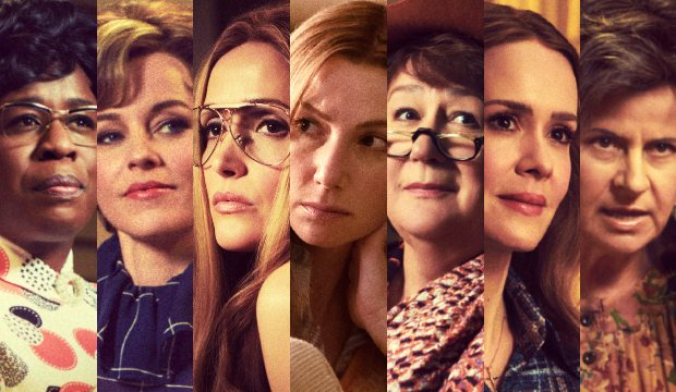 Mrs. America' Emmys: How Many Supporting Actress Nominations ...