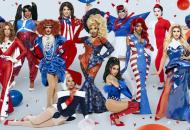 RuPaul's Drag Race Season 12 Queens