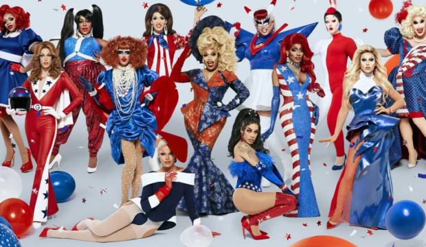 RuPaul's Drag Race Season 12 Queens