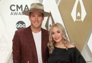53rd Annual CMA Awards, Arrivals, Bridgestone Arena, Nashville, USA - 13 Nov 2019