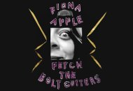 Fiona Apple's Fetch the Bolt Cutters