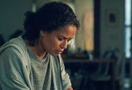Gugu Mbatha-Raw in The Morning Show