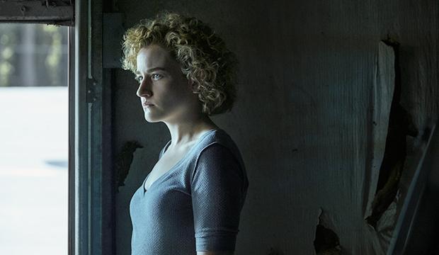 Julia Garner, Ozark