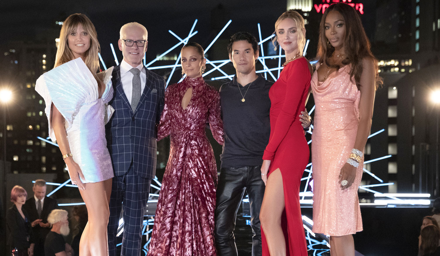 Making The Cut Finale Recap The Winner The Next Global Brand Goldderby