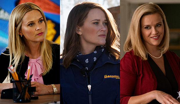 Big Little Fires Morning Show: How many acting Emmy nominations will Reese Witherspoon get?
