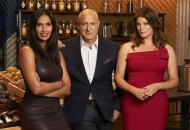 Top Chef hosts and judges