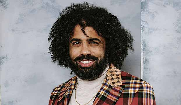 Daveed Diggs on how sci-fi drama 'Snowpiercer' deflty explores a world with 'haves and have-nots' [EXCLUSIVE VIDEO INTERVIEW]