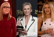 Allison Janney, Jane Lynch, Kaitlin Olson