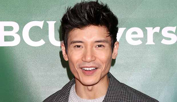 Manny Jacinto ('The Good Place') on the 'heartbreaking' final day of playing Jason Mendoza [EXCLUSIVE VIDEO INTERVIEW]