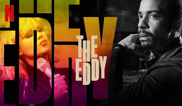 'The Eddy' songwriter Glen Ballard on writing jazz music that is 'easy to listen to and hard to play' [EXCLUSIVE VIDEO INTERVIEW]