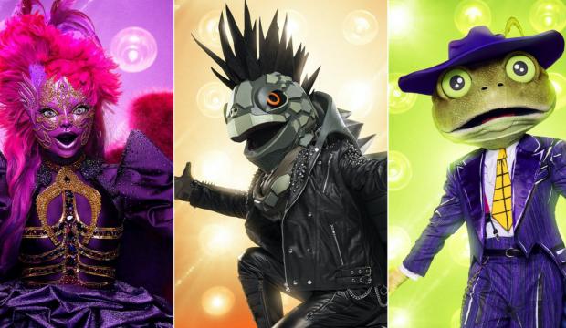 The-Masked-Singer-Final-3-Season-3-Frog-Night-Angel-Turtle