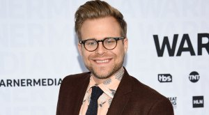 2019 WarnerMedia Upfront, New York, USA - 15 May 2019 Adam Conover attends the WarnerMedia Upfront at Madison Square Garden, in New York