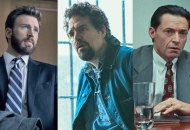 Chris Evans, Mark Ruffalo, Hugh Jackman