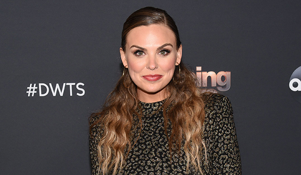 'Dancing With The Stars' TV show Top 6 Finalists event, Los Angeles, USA - 04 Nov 2019