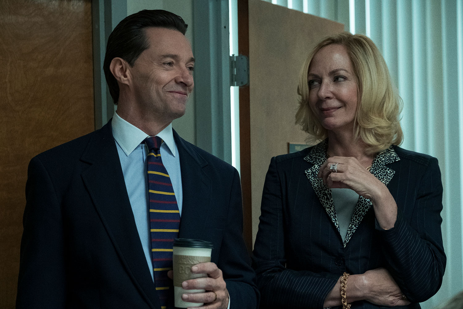 Bad Education: Allison Janney could tie Emmy record with 8th win - GoldDerby