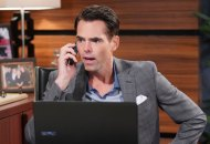 Jason Thompson on The Young and the Restless
