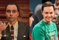Jim Parsons in Hollywood and The Big Bang Theory
