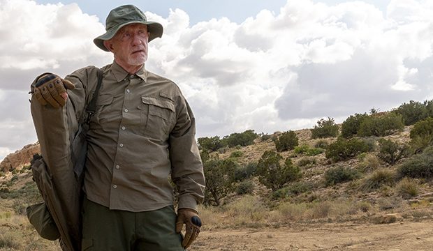 'Better Call Saul's' Jonathan Banks could set a solo Emmy record that nobody wants