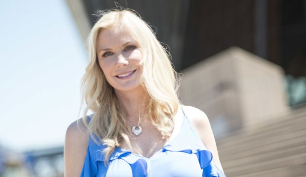 Katherine Kelly Lang in The Bold and the Beautiful