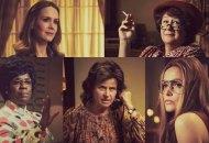 Mrs. America cast