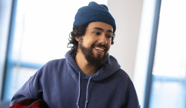 Ramy Youssef in season 2
