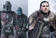 The Mandalorian and Game of Thrones