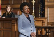 Viola Davis in How to Get Away with Murder finale