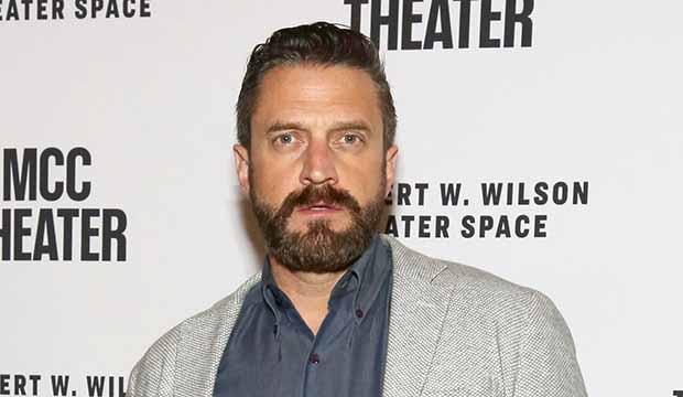 Raul Esparza ('Take Me to the World: A Sondheim 90th Birthday Celebration') chats about his all-star 32 musical numbers [EXCLUSIVE VIDEO INTERVIEW]