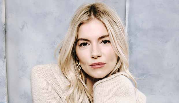 Sienna Miller on being 'in the belly of the beast' of Fox News in 'The Loudest Voice' [EXCLUSIVE VIDEO INTERVIEW]