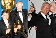 Alan Menken at the Oscars and Tonys