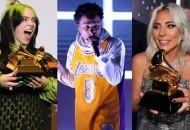 Billie Eilish, Roddy Ricch and Lady Gaga