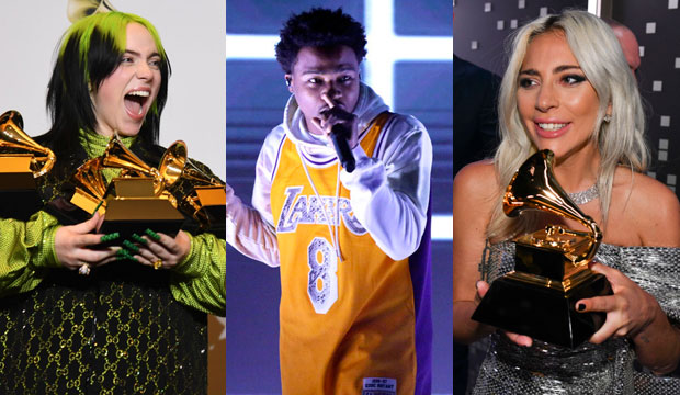 14+ Grammy Nominations 2021 Predictions