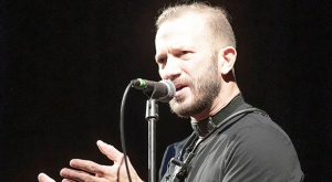 Colin Stetson in concert, Turin, Italy - 04 Apr 2019