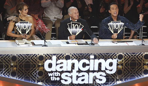 """'Dancing with the Stars"""" judges' table might look a wee different if the show returns in the fall"""
