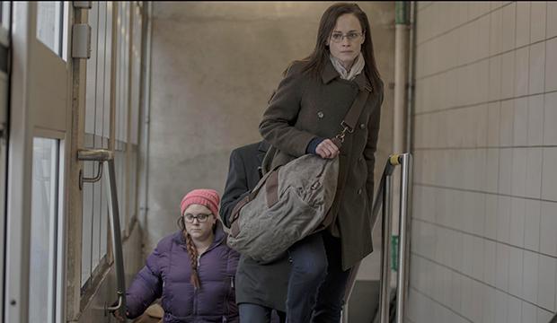 "Emmy spotlight: Back in guest, 'The Handmaid's Tale""s Alexis Bledel deserves a bid for her heartbreaking work on Season 3"