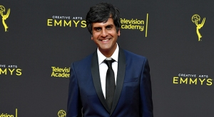 71st Annual Primetime Creative Arts Emmy Awards, Day 2, Arrivals, Microsoft Theater, Los Angeles, USA - 15 Sep 2019