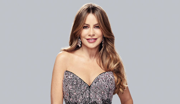 sofia vergara agt judge
