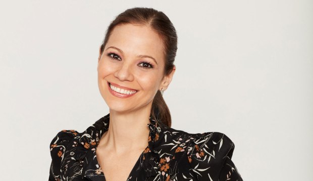 Tamara Braun on General Hospital